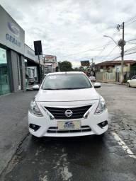 Nissan Versa SV 1.6 Aut