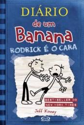 Diário de um Banana 2