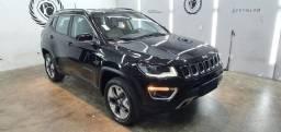 Jeep Compass Limited Diesel 4x4 2018 - Impecável - Bx. KM
