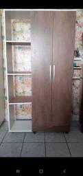 Armário porta utensílios ou roupas/sapatos (NOVO)