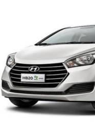 Sucata Hyundai Hb20 2018 para retirada de peças
