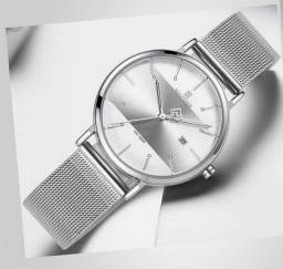 Relógio Feminino Naviforce