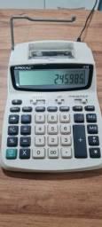 Calculadora Impressão Procalc Lp25<br><br>