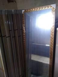 Espelho Tamanho 1.50×40
