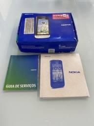 Nokia C5-03 Raridade