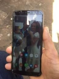 Título do anúncio: Samsung j4 +