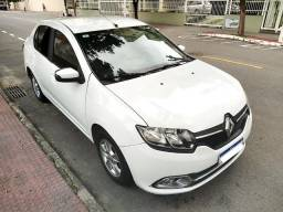 Renault Logan 1.6 2014 Flex Completo Kit Gás