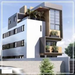 Aquiraz - 2 quartos (ITBI e Cartório Pagos) - 45 m² - Cristo