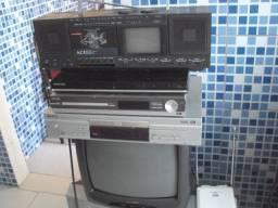 dvd tv radio