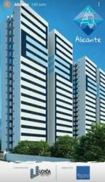 Felicidade a sua Família é Morar com Qualidade - Alicante