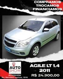 Agile 1.4 2011 #Autoshow *674367de
