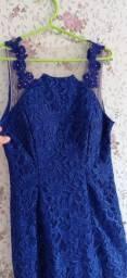Vestido de festa M (40-42)