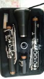 Clarinete em SI bemol arena