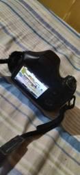 Camera semi profissional Sony dsc h100
