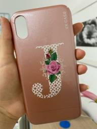 Case VX Case Iphone X
