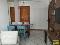 (U075) - Apartamento em Jardim Camburi com 2 dormitórios.