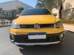 Título do anúncio: Volkswagen Saveiro Cross Cab. Estendida 1.6 - 2015