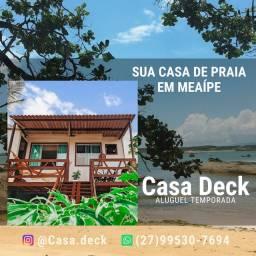 Casa Deck