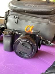 Sony A6000 Mirrorless dslr Câmera