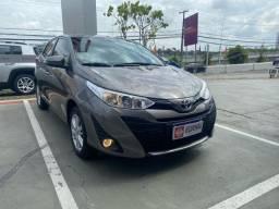 Toyota Yaris 1.3 XL automático