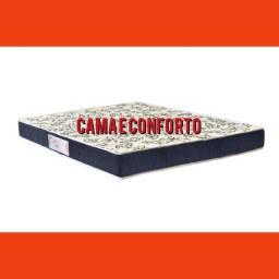 Título do anúncio: COLCHÃO D33 CASAL 18 DE ALTURA, 10 X $82,90.