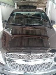 Chevrolet Agile LTZ 1.4 ano 2013
