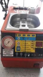 Máquina de limpeza de bico