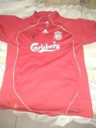 Camisa Liverpool Adidas