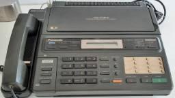 Título do anúncio: Fax Panasonic em perfeito estado de funcionamento