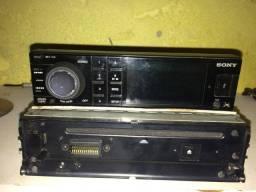 DVD Sony Mex-v30