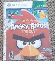 Jogo Angry Borda XBOX360