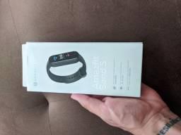Relógio smartwatch pulseira xiaomi Amazfit Band 5