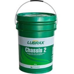Graça de chassis 2 LUBRAX