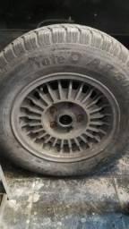 Título do anúncio: rodas ralinho r14 opala caravan comodoro diplomata