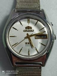 Título do anúncio: Relógio Orient automático