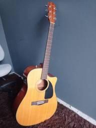 Vendo Violão Fender