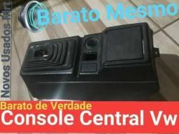 Título do anúncio: Console Central Vw Cx / Barato