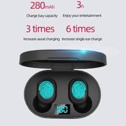 Título do anúncio: Fone Bluetooth 5.0 e6s sem fio