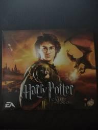 Harry Potter e o Cálice de Fogo