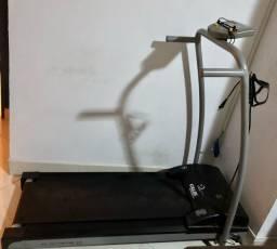 Esteira ergométrica elétrica Caloi Fitness