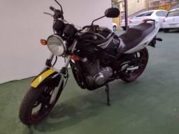 Suzuki GS 500 E  2008/2009