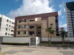 Título do anúncio: Apartamento para alugar com 3 dormitórios em Manaíra, João pessoa cod:23721