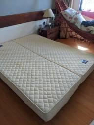 Título do anúncio: Base para cama box Queen size