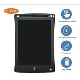 Lousa Magica Tablet Lcd 8,5 Para Economizar Papel