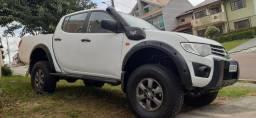 Triton 2013 4×4 diesel impecável