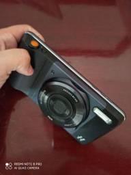 Moto Z2 Play semi-novo com Snap Hasselblad de Câmera Semiprofissional