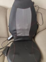 Assento Massageador Fisiomedic Portátil