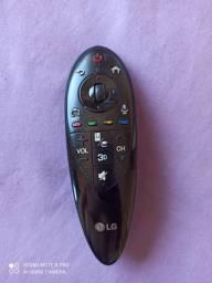 Controle lg smart magic e lg wifi dongle