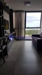 CCNI - Apartamento mobiliado | Beira Mar | Barra de Jangada