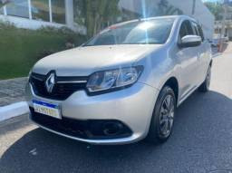 Renault Sandero Expression 1.6 Completo 2016